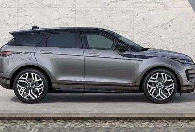 Land Rover Range Rover Evoque P300e Plug-in-Hybrid R-Dynamic S Aut. Allrad bei fahrzeuge.breitfuss.landrover-vertragspartner.at in