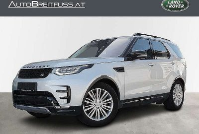 Land Rover Discovery 5 3,0 Si6 HSE Luxury Aut. Allrad bei fahrzeuge.breitfuss.landrover-vertragspartner.at in